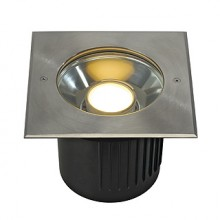DASAR MODULE LED ingfitting, stainl. jeklo for Philips LED Twistable